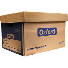 1m3 por cada 10 cajas