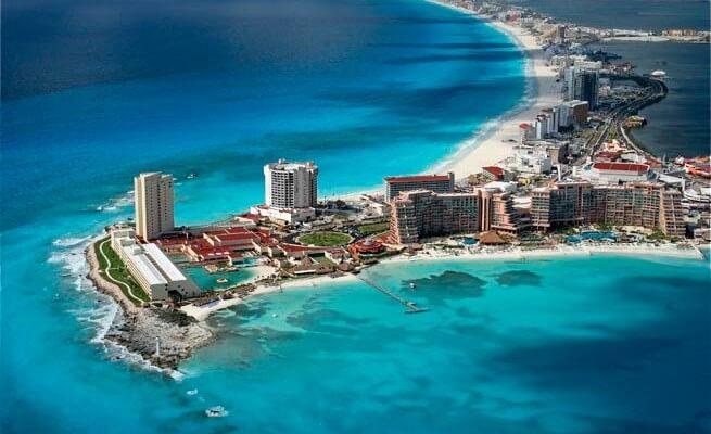 mudanzas en cancun